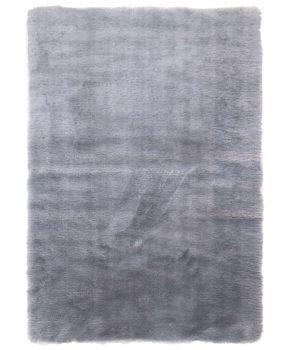 prizma-comfort-gri-tüylü-yikanabilir-kaymaz-hali-kilim-paspas-290x350